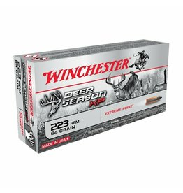 Winchester Winchester Deer Season XP 223 Remington 64gr Extreme Point Polymer Tip -20