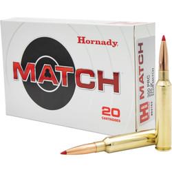 Hornady Match 300 PRC 225 GR ELD