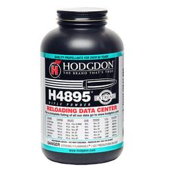 Hodgdon H4895 Extreme Smokeless Rifle Powder