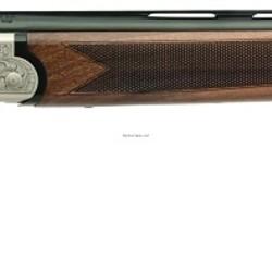 "TriStar  Upland Hunter O/U Shotgun 12 GA 3"" 28"" Barrel EJ Silver"