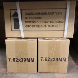 Norinco 7.62x39 FMC 500 Rounds