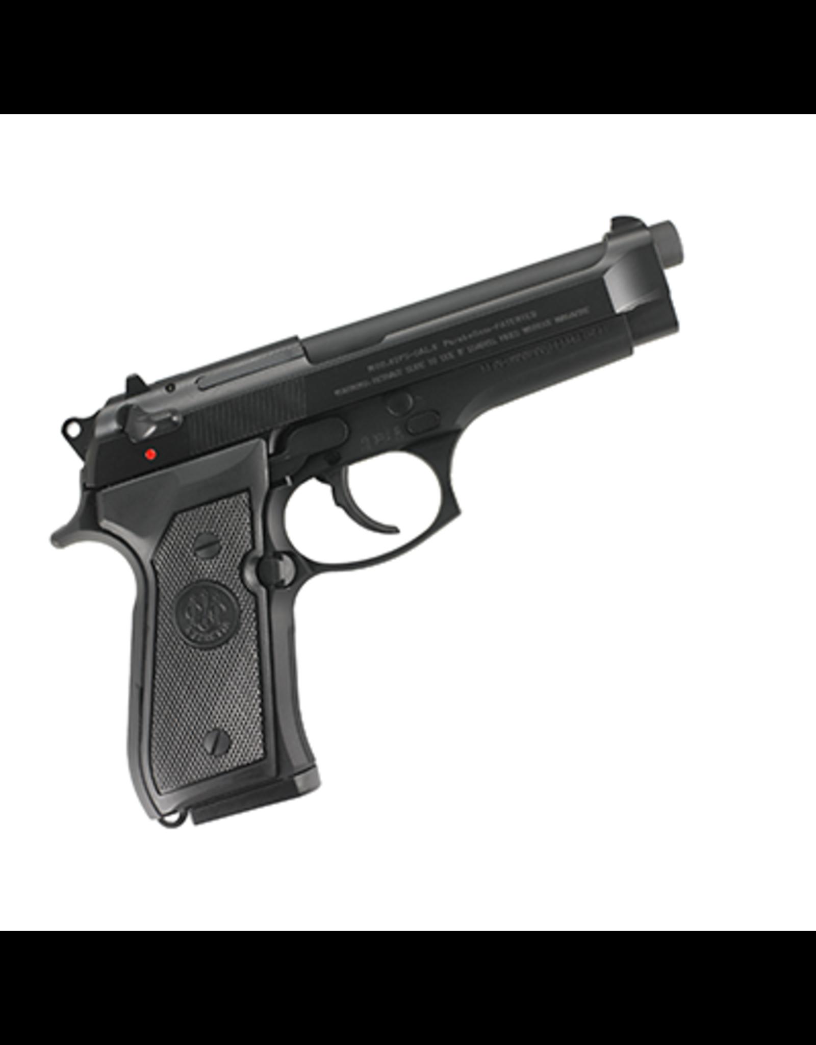 Beretta Beretta 92FS Blued 9mm