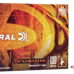 Federal Fusion 270 WIN 130GR BSP 20ct