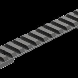 Leupold Backcountry Cross-Slot Browning AB3 LA 20 MOA Matte
