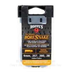 Hoppe's Boresnake 9mm/38/357 Cal Pistol