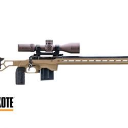 MDT Chassis ACC System Remington 700 LA RH FDE