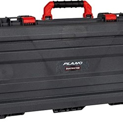 """Plano Rustrictor 36"""" Wheeled AW Case"""