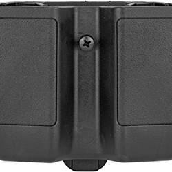 BlackHawk Single Stack Double Mag Case Matte Finish
