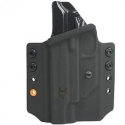 GFS Gryphon Glock 48 MOS RH Holser Black