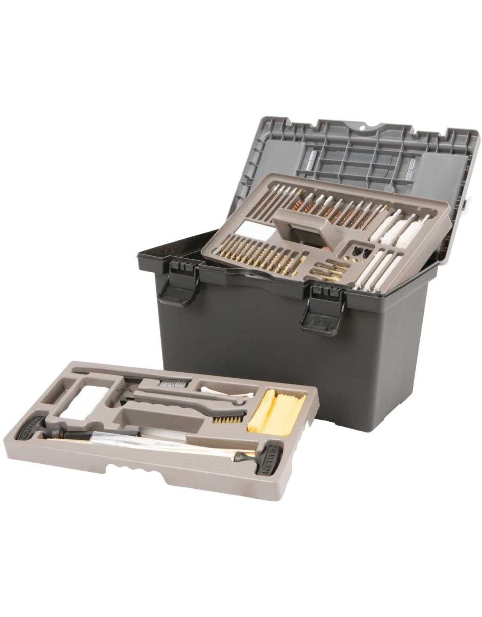 Allen Allen Tool Box Cleaning Kit 65 Pieces Set