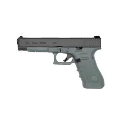 Glock 34 Gen 4 Grey ADJ 9x19
