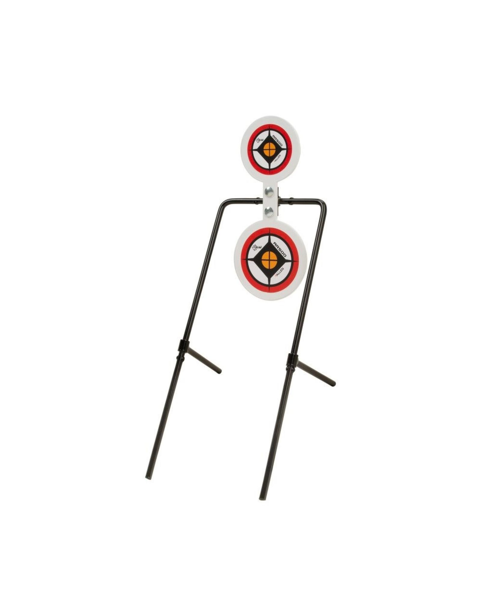 Allen Allen EZ-Aim Hardrock AR500 Centerfire Spinner Target