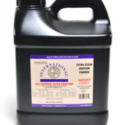 Hodgdon International Clays Smokeless Powder 4 LB