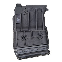 Mossberg Extra Mag For 590M Shotgun 12 GA 5 Rounds Double Stack
