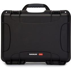 Nanuk Case 910 Case for Glock Pistols Black