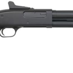 """Mossberg 590A1 Compact 12 GA 14"""" Barrel Ghost"""