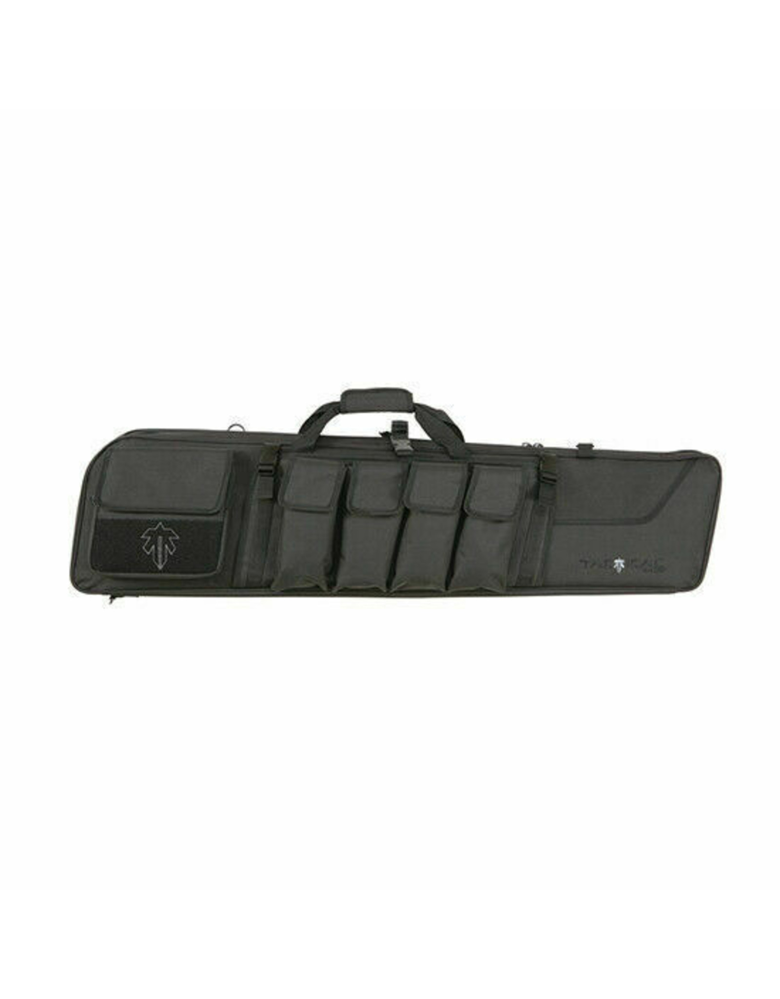 "Allen Allen Operator Gear Fit Tactical Rifle Case 44"" Black"