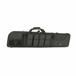 "Allen Operator Gear Fit Tactical Rifle Case 44"" Black"