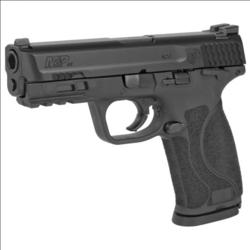 Smith & Wesson M&P .40S&W M2.0 4.25 Black