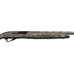 Canuck Hunter Shotgun Inertia Semi-Auto 12 GA Midnight Bronze/MOB