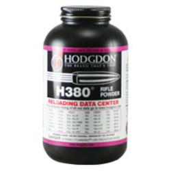 Hodgdon 3801 H380 Smokeless Powder 1LB