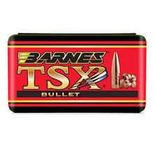 Barnes 30334 Triple Shock X-Bullet 308/30-30 WIN 150 GR TSX FN FB 50 ct