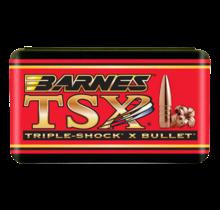 Barnes 30349 Triple Shock X Bullets 308 165GR TSX BT 50 Bullets