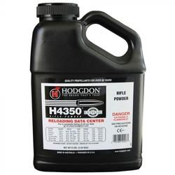 Hodgdon 43508 Smokeless Powder Hodgdon H4350 8 Lbs