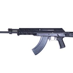 M+M M10X-Z Short Handguard 7.62×39, 18.6″ Black