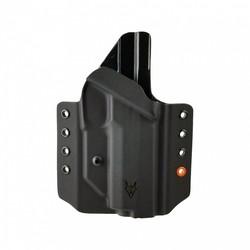 Gryphon Sig P320 Holster Black RH
