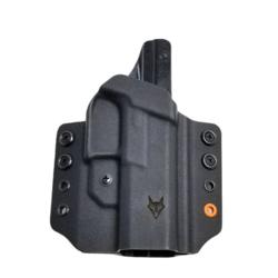 Gryphon CZ P10F Holster Black RH
