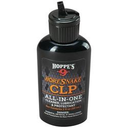 Hoppe's Black CLP Oil 2oz Bottle