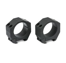 Precision Matched Riflescope Rings 34mm Low ( Set of 2 )