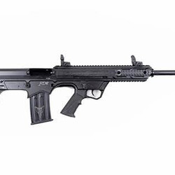 "FD12 Bullpup LH Semi Auto Shotgun 12 GA 20"" Barrel"
