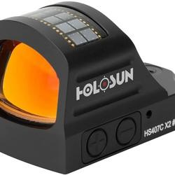 Holosun HS407C-X2