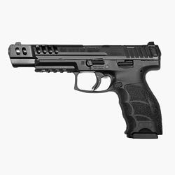 "H&K SFP9 Match Optic Ready PB 9mm 5.5"" Barrel Black"