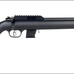 Webley & Scott Xocet Rifle Light Weight Sporter .22LR
