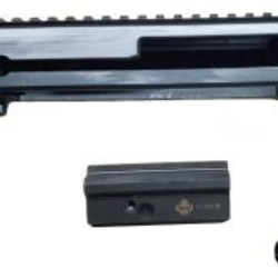WK180C Steel Upper Receiver With Bolt Carrier