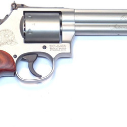 Smith & Wesson 686 International .38 Special/.357 MAG 6″