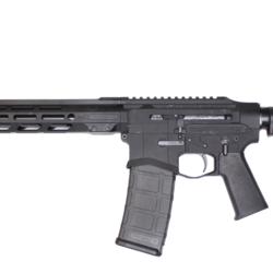 """MRA-2136 Renegade MK II Rifle Nitride 16"""" 223 Wylde"""