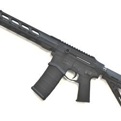 """MRA-2135 Renegade MK II Rifle Nitride 12.5"""" 223 Wylde"""