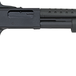 "Mossberg 50693 590 Pump Shotgun 12GA 20"" Barrel Heatshield"