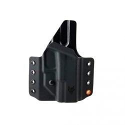 Gryphon Glock 19/23 RH Holster Black
