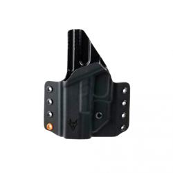 Gryphon Glock 19/23 LH Holster Black