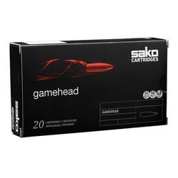 Sako Game Head 30-06 SPRG 152A/150GR SP