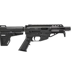 "Freedom Ordnance FX9 P4 9mm 4.6"""