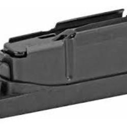 remington 783 LA 4 round magazine