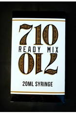 710 Ready Mix Syringe 20ml w/ 4 Tips