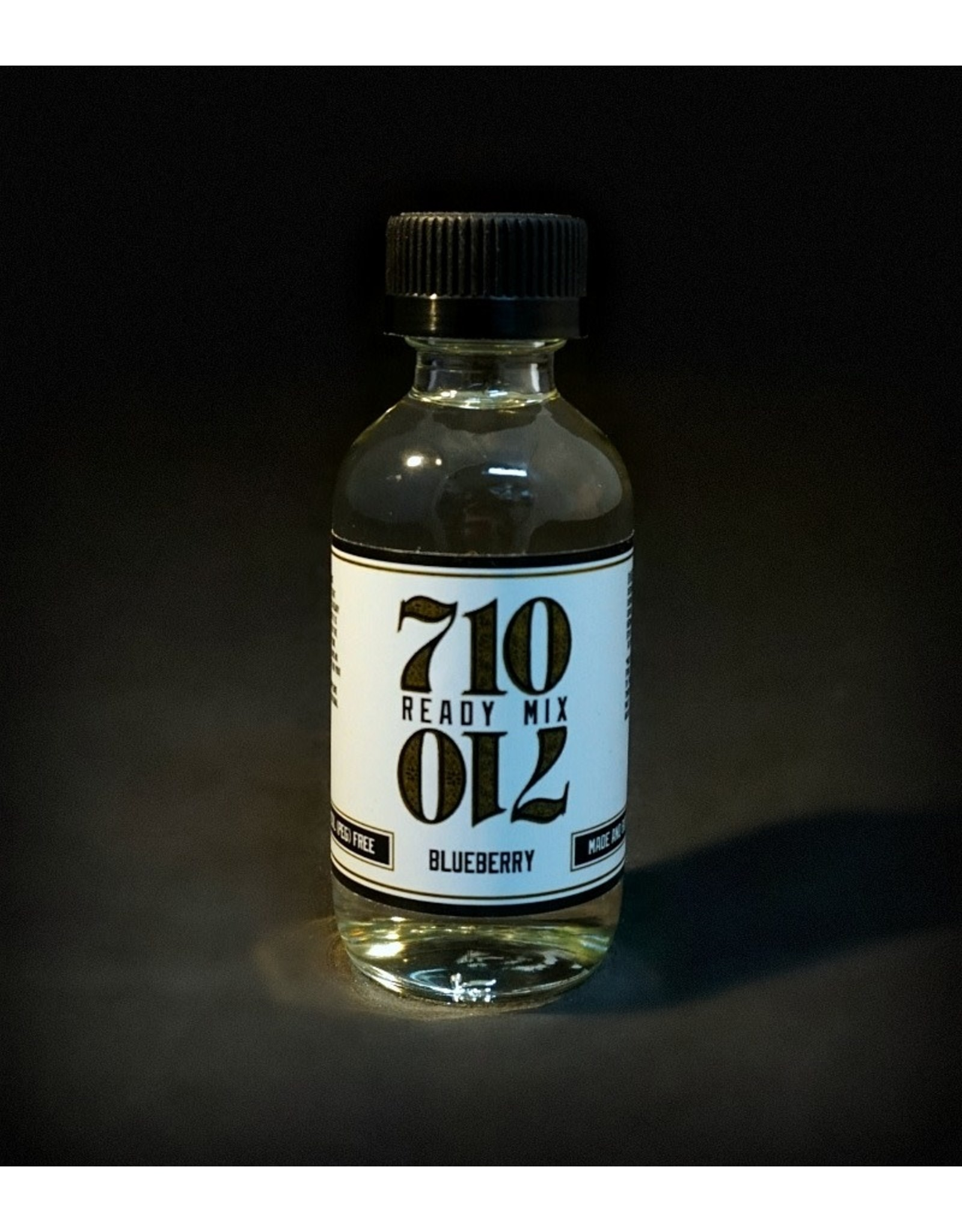 710 Ready Mix Solution 60ml – Blueberry