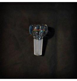 Illadelph Illadelph 14mm Bowl - Rasta